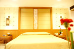 Deluxe Room - Pattaya Accommodation